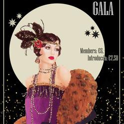 Gala: Off-Screen's Roaring Twenties