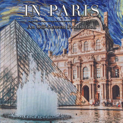 Off-Screen's Weekend Away: Paris