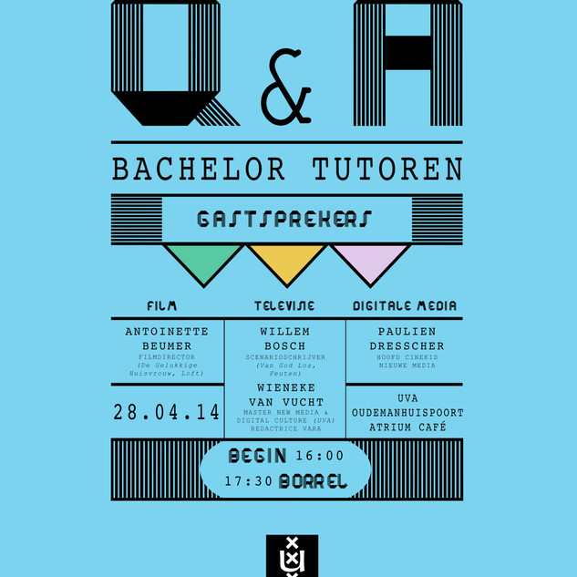 Q&A Bachelor Tutoren