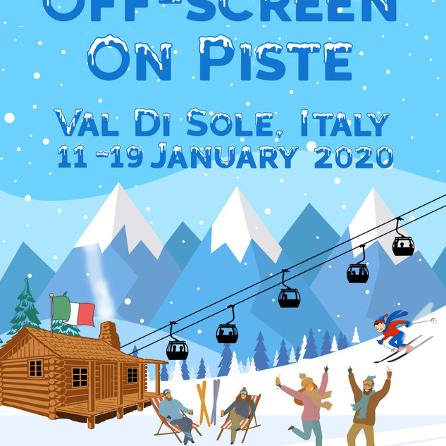 Off-Screen On Piste: Marilleva