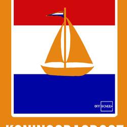 Koningsdagboot