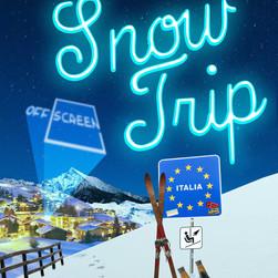 Snow Trip: Sauze d'Oulx