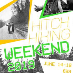 Hitchhiking Weekend