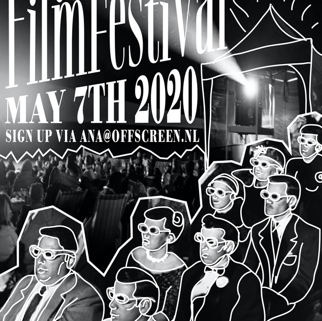 Off-Screen's Film Festival 2020