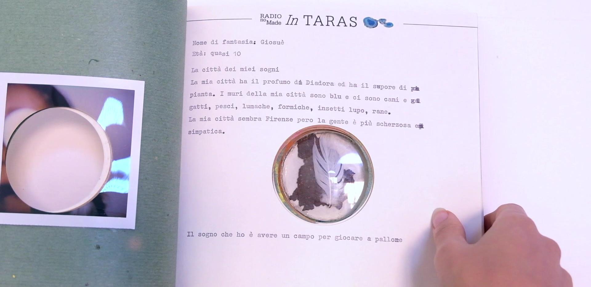 libro Taras.mp4