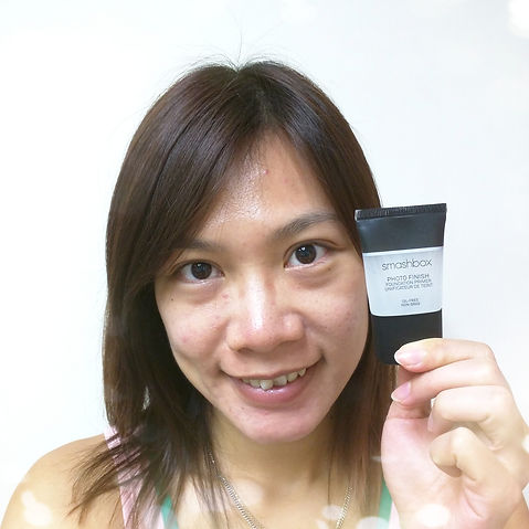 Smashbox PHOTO FINISH Foundation Primer為你造出天鵝絨般的絲滑肌膚