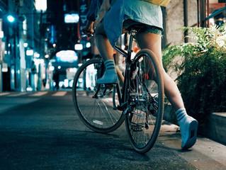 Apprendre à faire du vélo à l'école et plus encore...