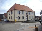 Ecole primaire de Minversheim