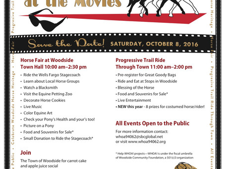 Join us at The Day of the Horse