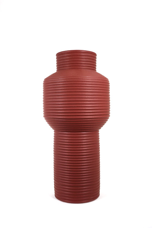 Colonna Texture red