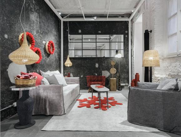 Gervasoni Beatrice Rossetti Studio  Art Direction Studio Otto - Paola Navone