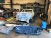 Steve's 1965 Mustang Fastback Restoration Rescue