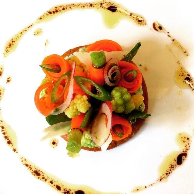 #finetartelettedelegumes #pierreburtonboy  #gastronomie #cuisnedeslegumes #legumesdesaison #maitrecu
