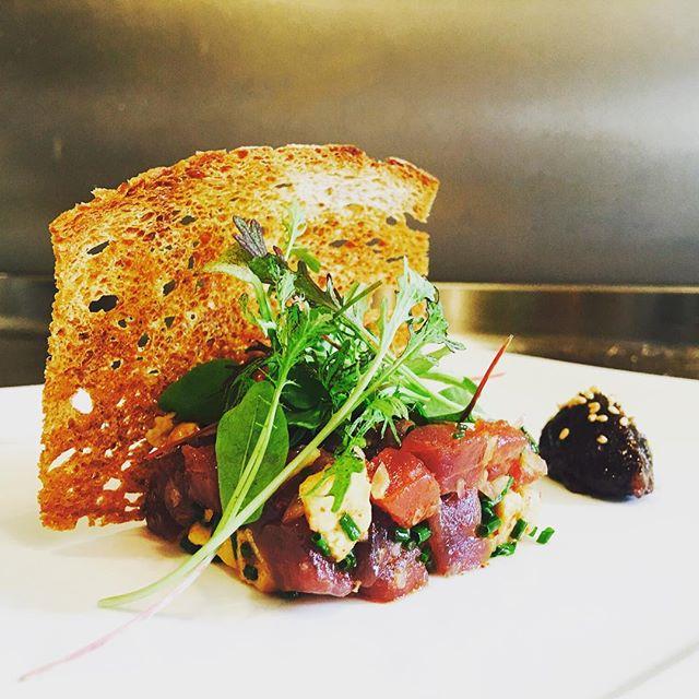 #tartaredethon #bistronomie #chaussedewaterloo