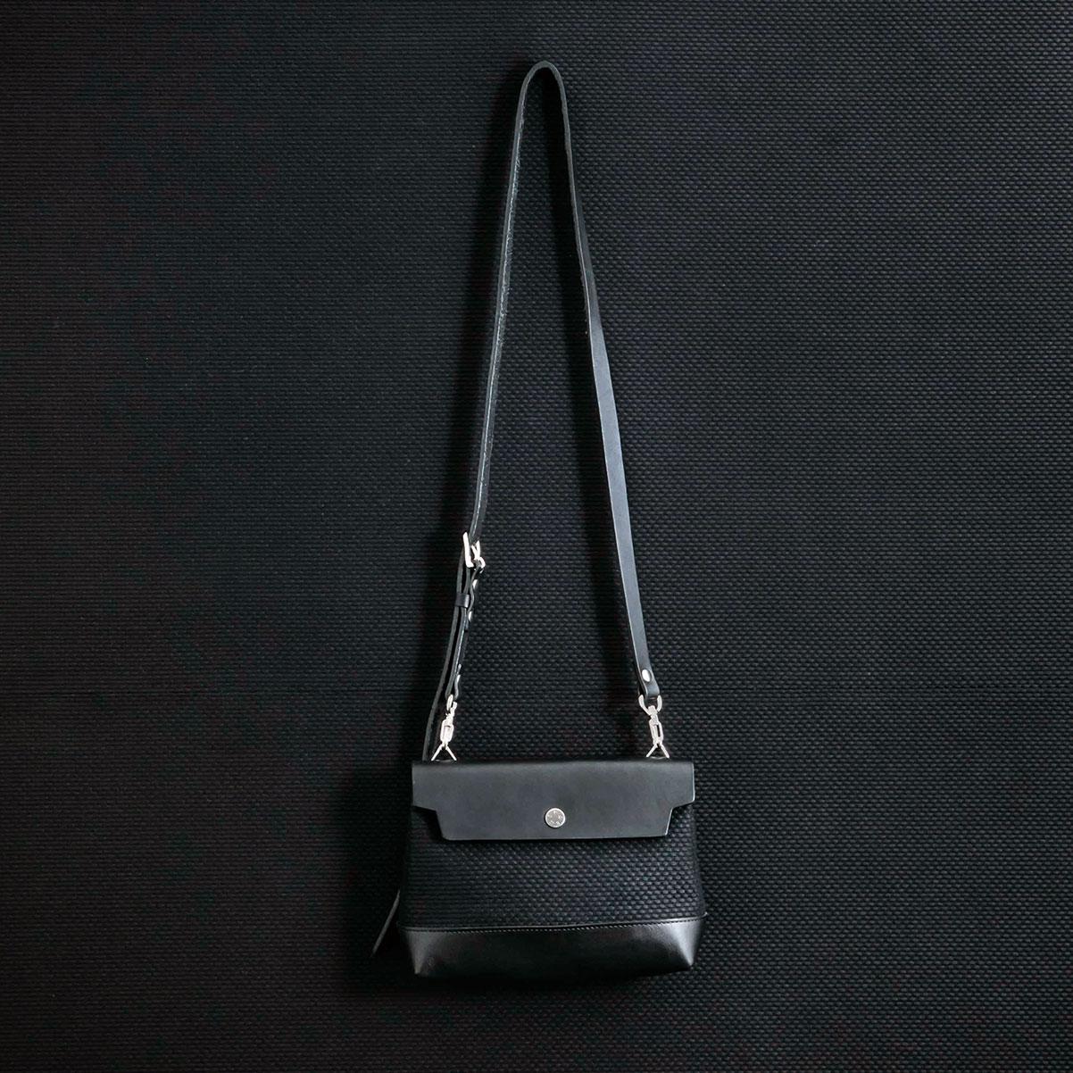 N°59-plus Micro Shoulder S