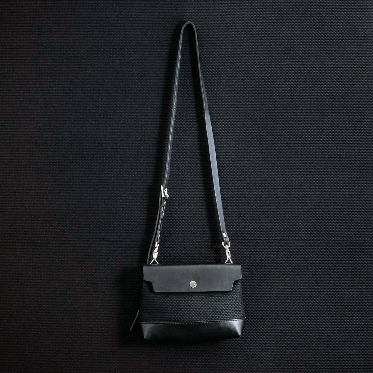 N°59-plus Micro Shoulder small