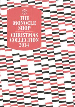 MONOCLE Christmas Collection