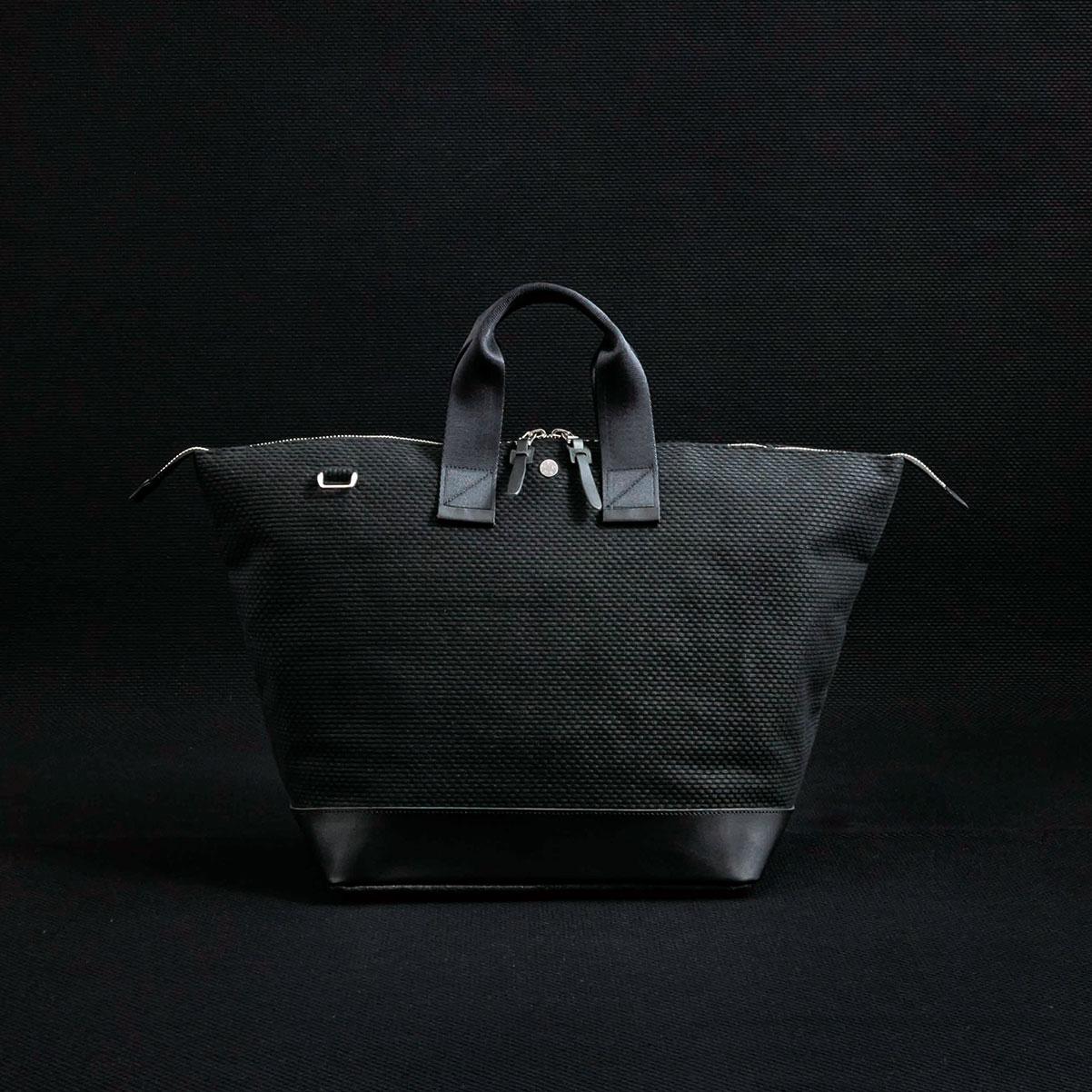 N°32+S-plus Bowler bag medium