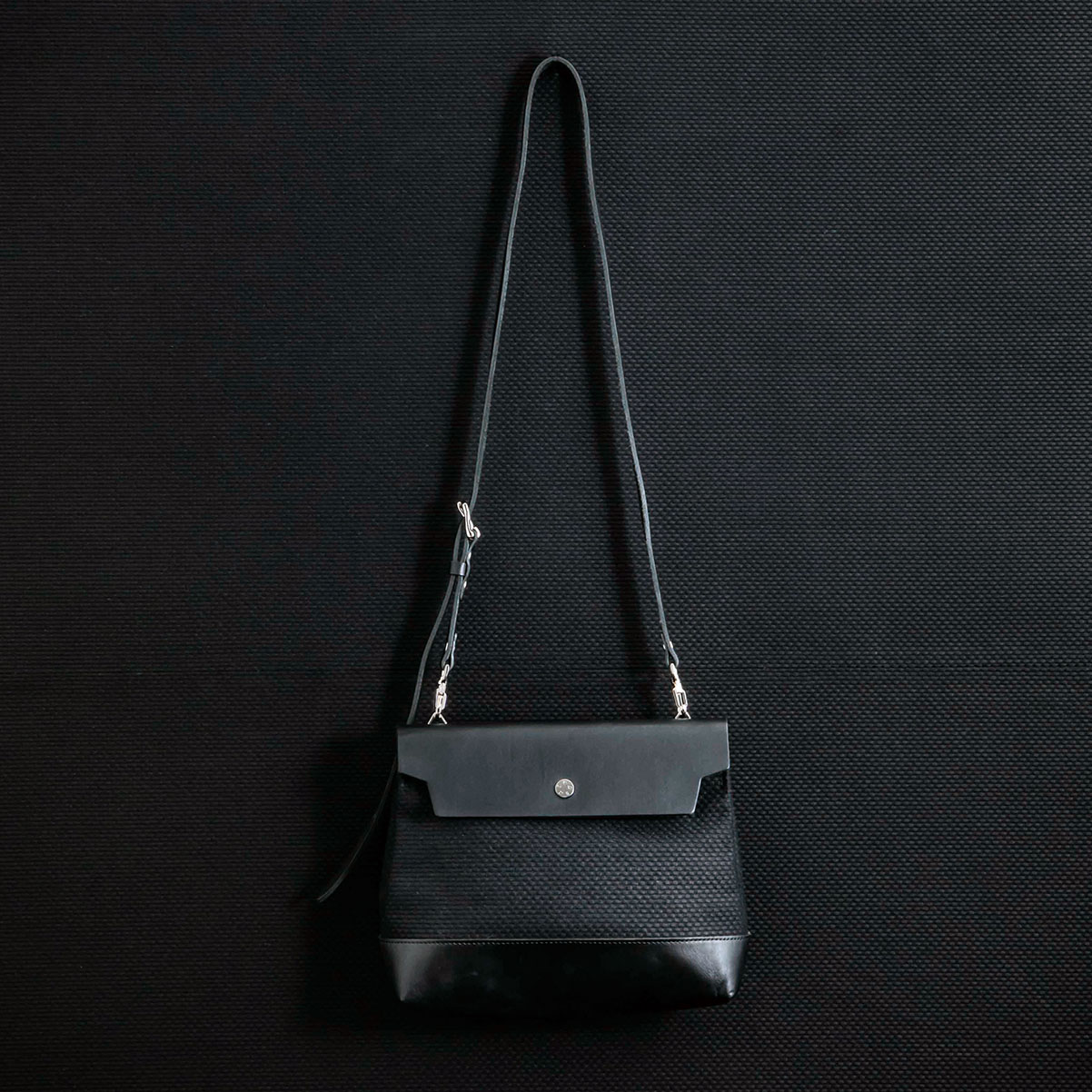 N°60-plus Micro Shoulder medium