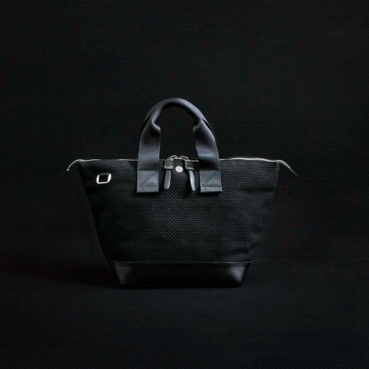 N°33+S-plus Bowler bag small