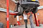 Spriggs Autohaus Dedicated Mechanics