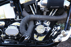 CCS Choppers Exhaust