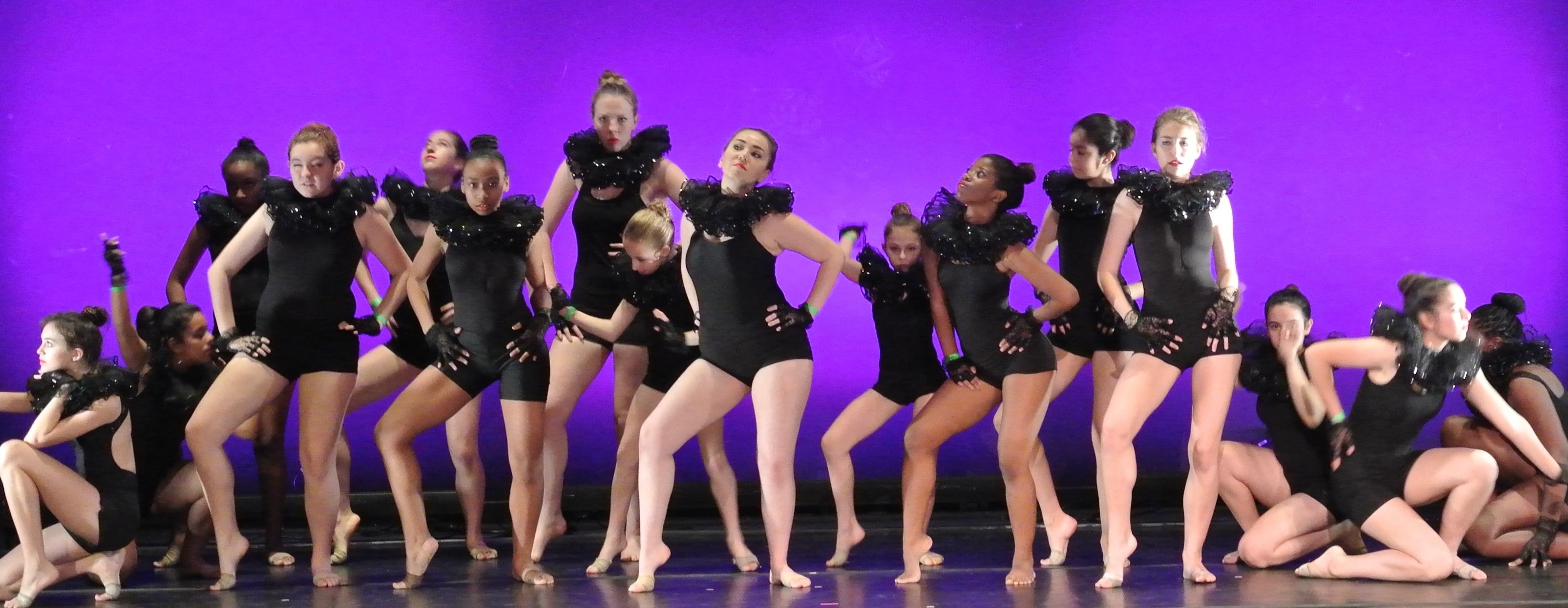 OTE Performance Pasadena Dance Festival