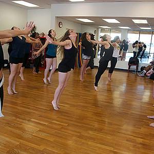 OTE Dance Studio (class photos)