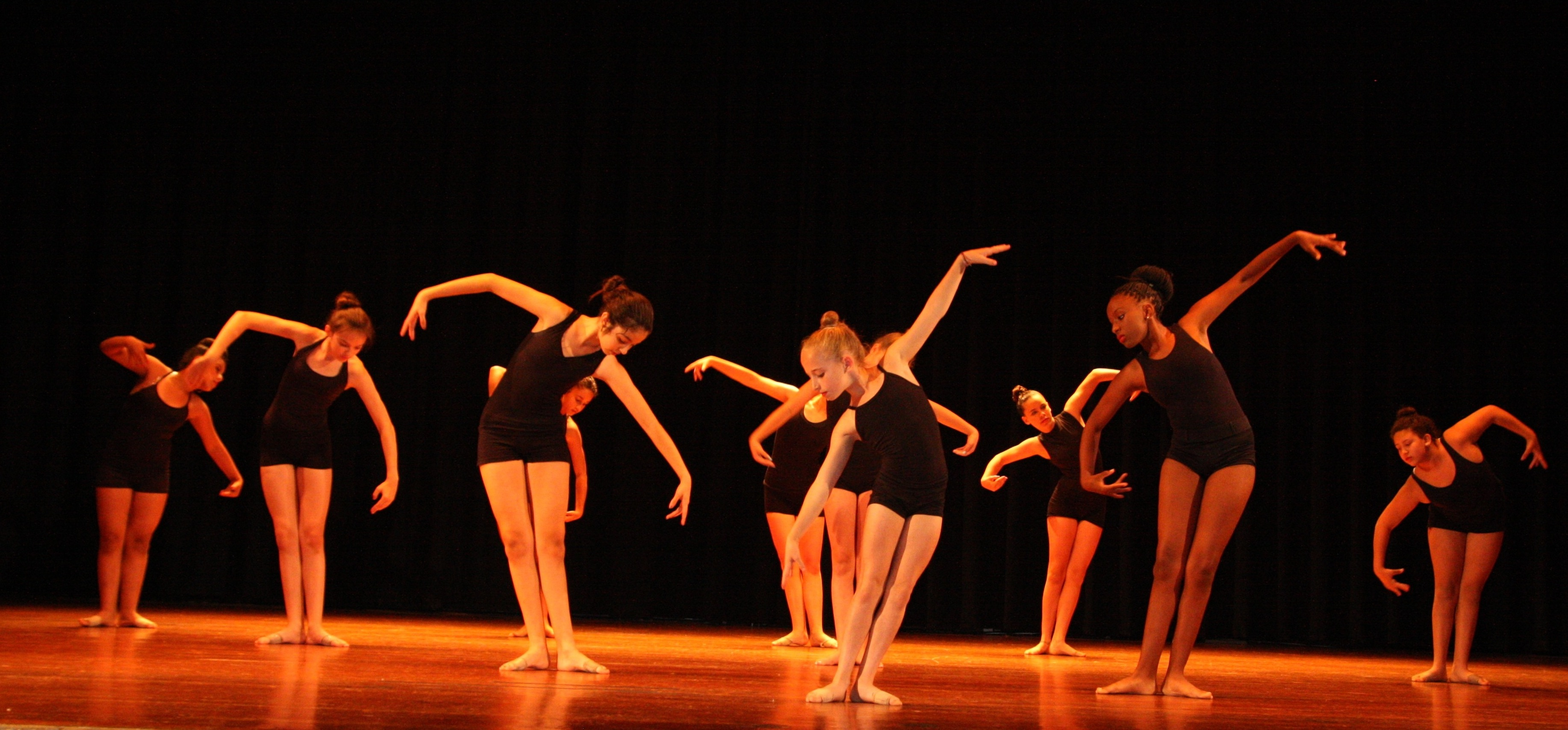 Spring Showcase Contemporary (12-17)