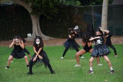 2020 Halloween Performance