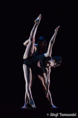 Duet Kim Borgaro & Ceylon Harris