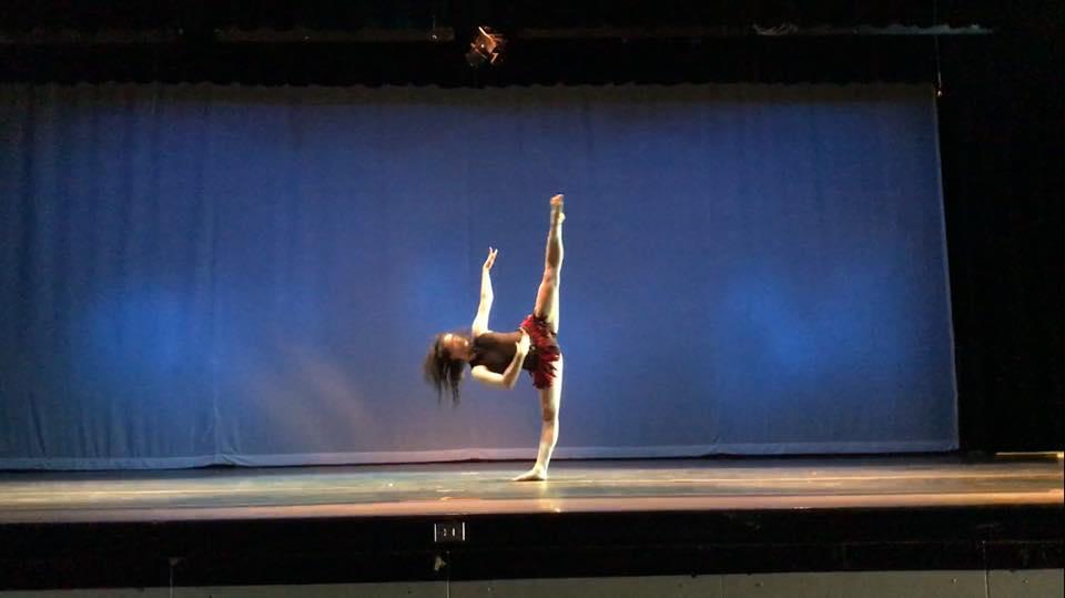 OTE Youth Dance Ensemble