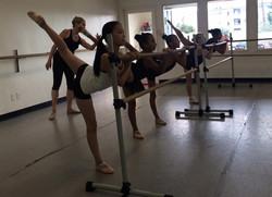 Ballet w/ Cynthia