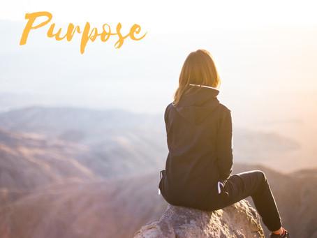 Pushed To Purpose
