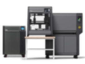 Metal Printer - Studio System