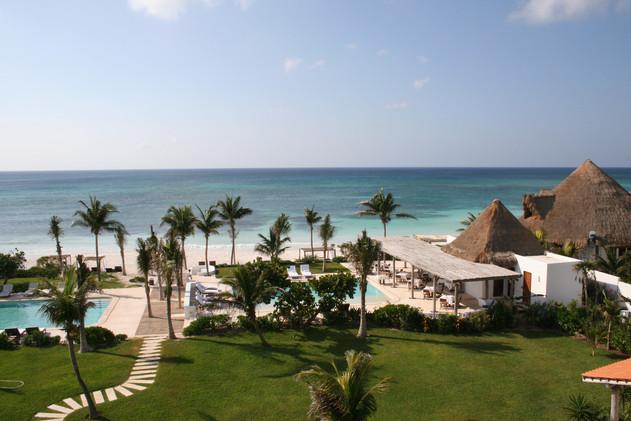 Esencia - Riviera Maya, Mexico