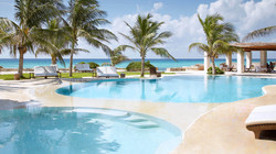 Hotel Ikal del Mar   Riviera Maya