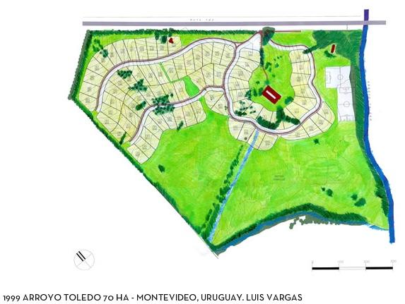 Arroyo Toledo