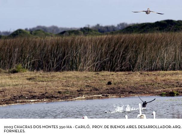Chacras Dos Montes | 2003