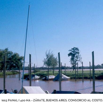 Panal I | 1993