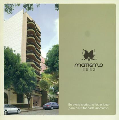 Matienzo 2532, Buenos Aires, Argentina