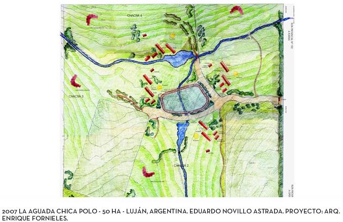 La Aguada Chica Polo | 2008