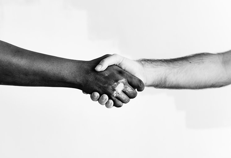 agreement-black-and-white-color-cooperat