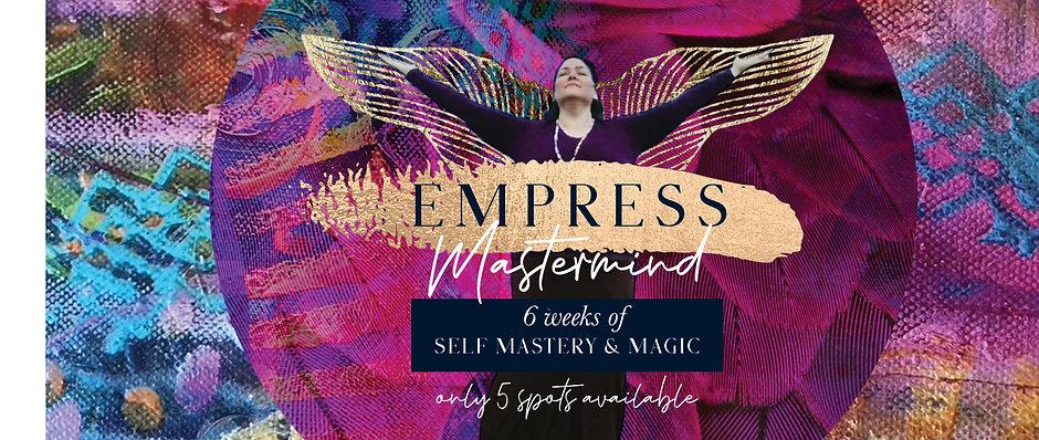 Empress Mastermind