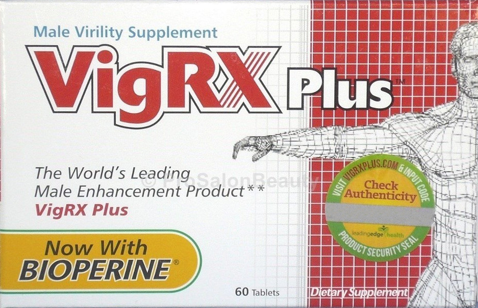 Vigrx Plus in UAE