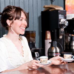 Koffie boost voor je huid