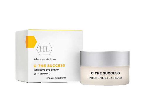 C THE SUCCESS INTENSIVE EYE CREAM krem pod oczy