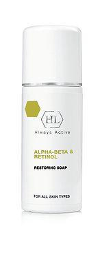 RESTORING SOAP