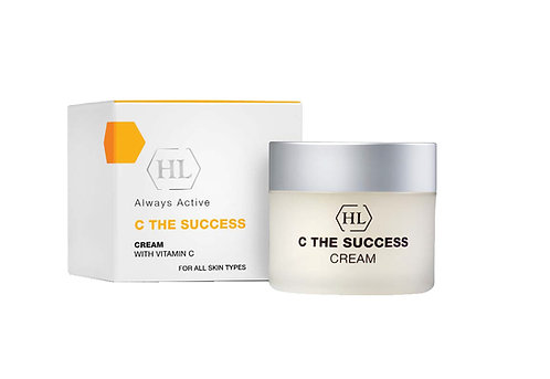 C THE SUCCESS CREAM krem odżywczy