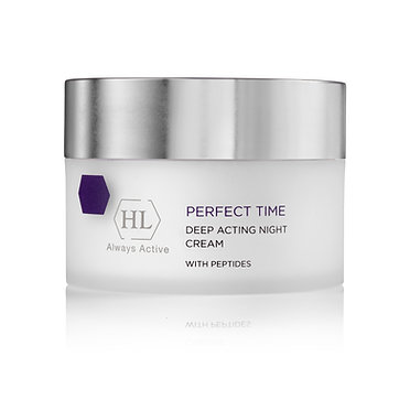 DEEP ACTING NIGHT CREAM